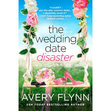 Review: The Wedding Date Disaster