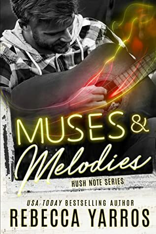 Muses and Melody (Hush Note # 3)