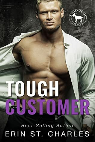 Tough Customer by Erin St. Charles