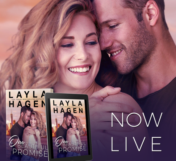 Review: One Beautiful Promise by Layla Hagen