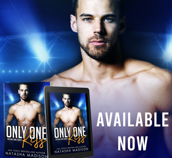 Only One Kiss Available Now