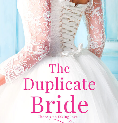 Duplicate Bride Out today!