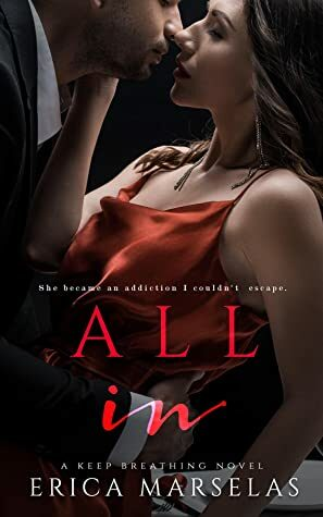 Review: All In by Erica Marsela