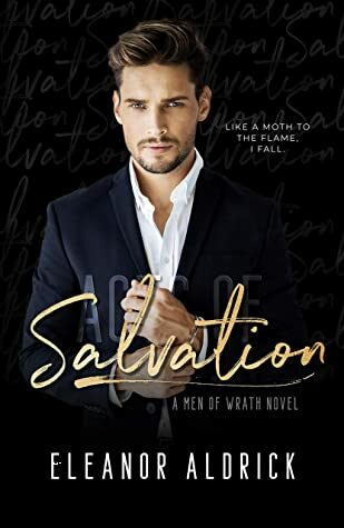Review: Acts of Salvation (Men of WRATH #2) by Eleanor Aldrick
