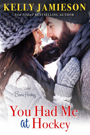 Review: You Had Me At Hockey by Kelly Jamieson