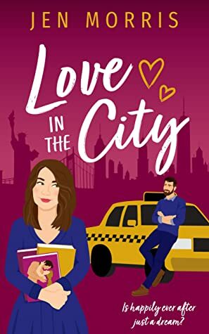 Review: Love in the City by Jen Morris