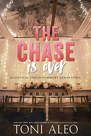Review: The Chase is Over