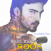 Review: Code Name: Rook by Sawyer Bennett