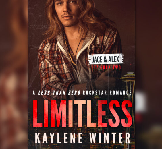 Limitless Out Today!