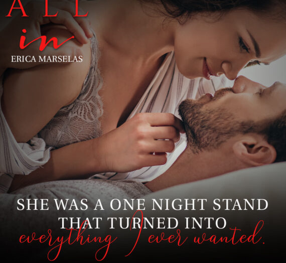 New Release: ALL IN
