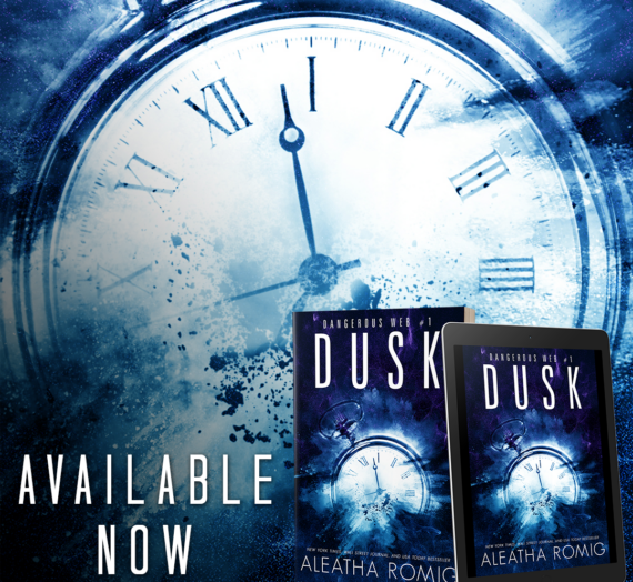 Dusk Out Today