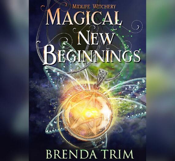 New Release by Brenda Trim