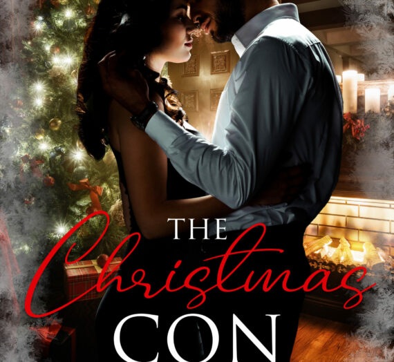 Perfect Steamy Holiday Romance Out Today!