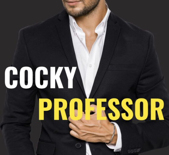Cocky Professor Out Today