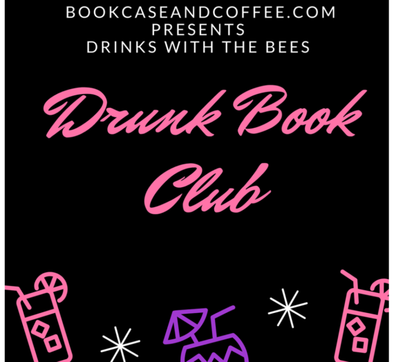 Want to Join Drunk Book Club?