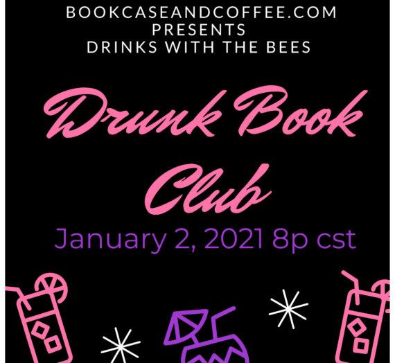 January Drunk Book Club