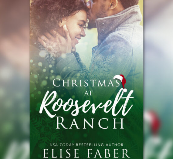 New Release Christmas at Roosevelt Ranch