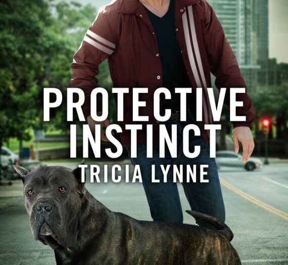 Review: Protective Instinct by Tricia Lynne
