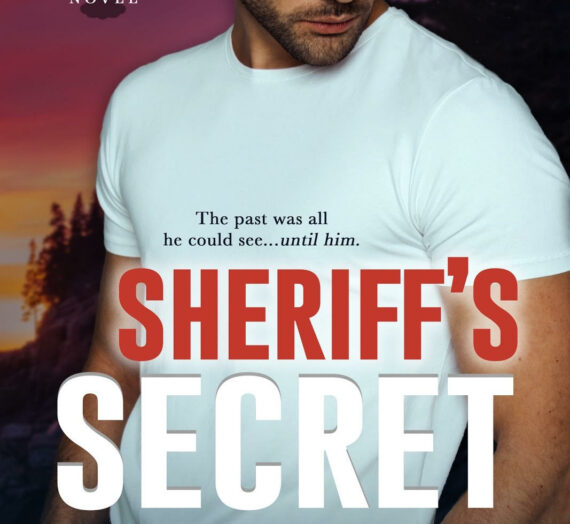 Sheriff's Secret by K Webster