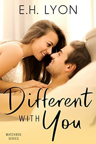 Review: Different with You