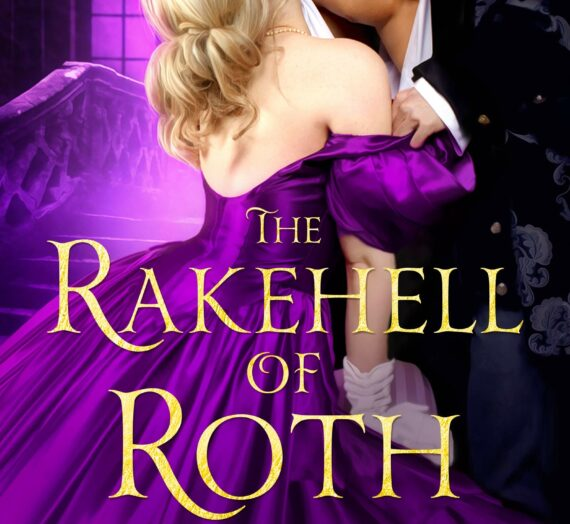 Review: Rakehell of Roth by Amalie Howard.