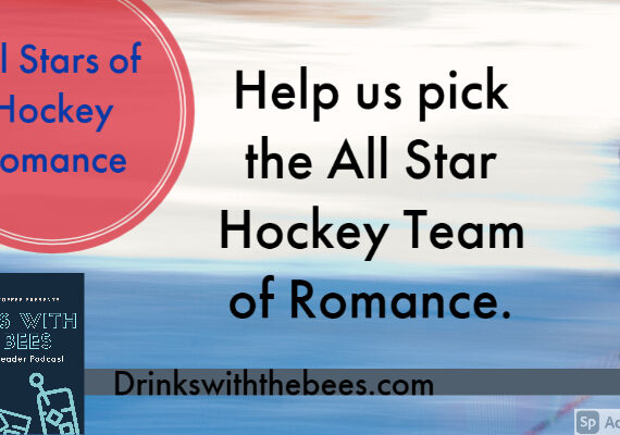 Hockey Romance All- Stars