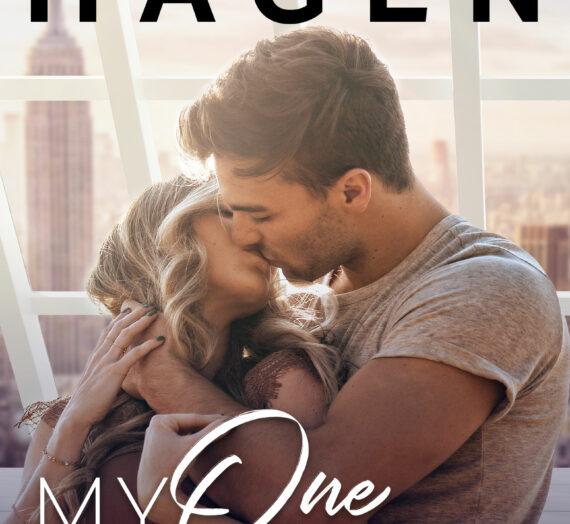 New Release from Layla Hagen