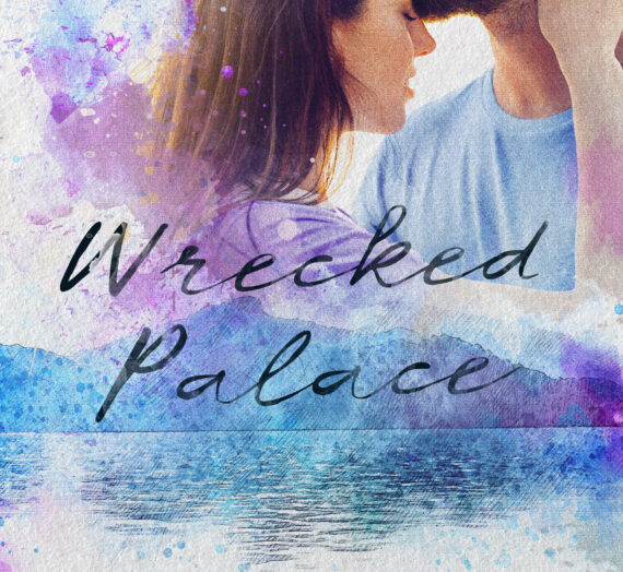 Wrecked Palace by Catherine Cowles Out Today