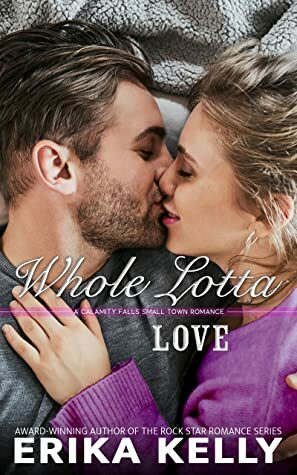 Review: Whole Lotta Love by Erika Kelly