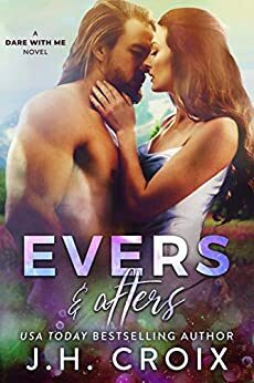 Review: Evers and Afters J.H. Croix.