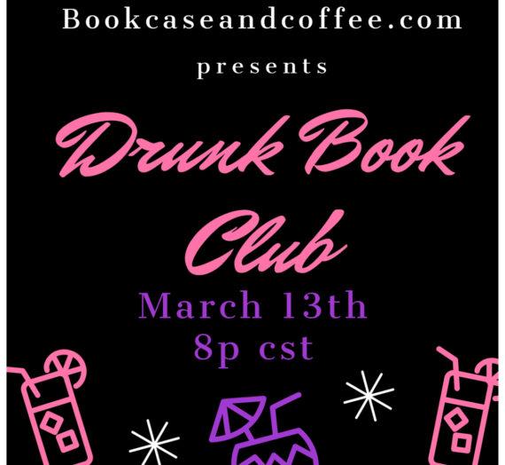March Drunk Book Club