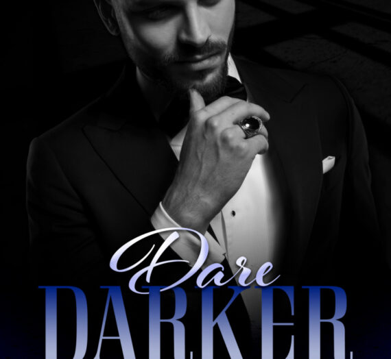 New Release Dare Darker by Pepper North