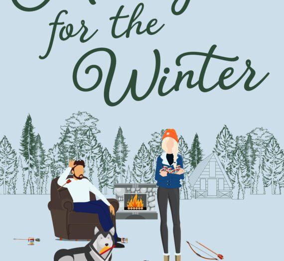 Michigan for the Winter by Dr. Rebecca Sharpe
