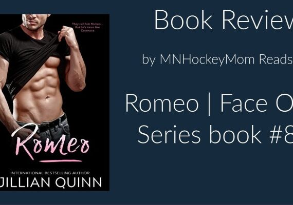Romeo | Face Off Series book #8