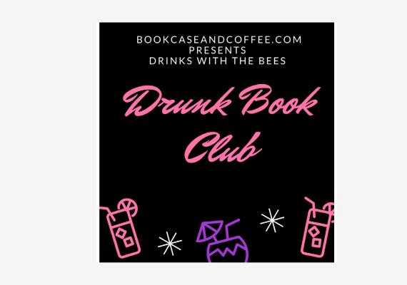 April Vote for Drunk Book Club