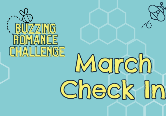 Reading Challenge Check In