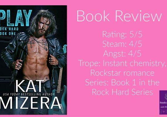 Review: Play by Kat Mizera