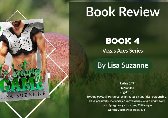 Review: Waiting Game by Lisa Suzanne