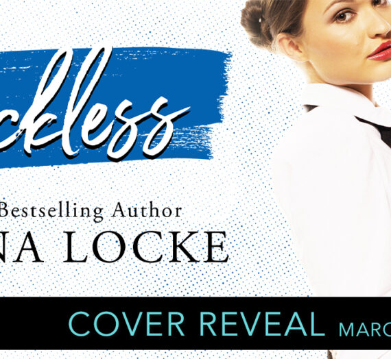Cover Reveal: Reckless by Adriana Locke