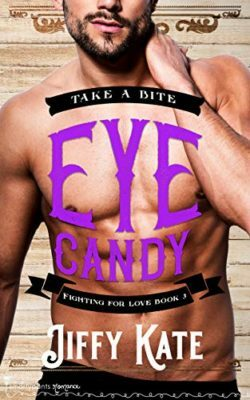 Review: Eye Candy by Jiffy Kate