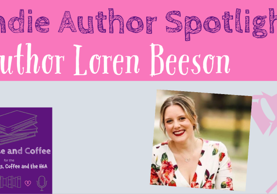 Indie Author Spotlight:  Loren Beeson