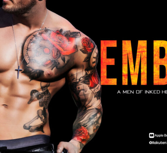 Ember by Chelle Bliss Out Today