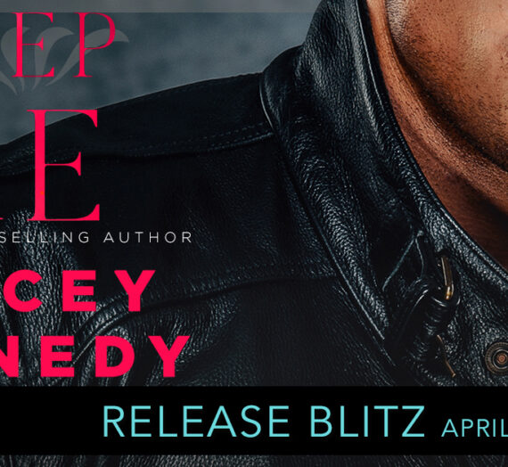 Keep Me by Stacey Kennedy Available today!