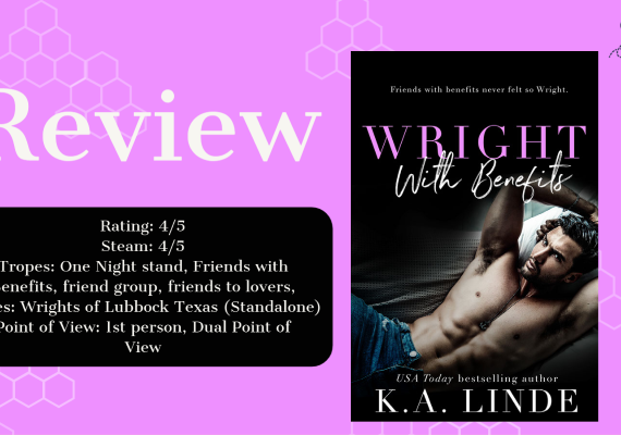 Review: Wright with Benefits