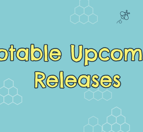 Notable Release for April 11-17, 2021