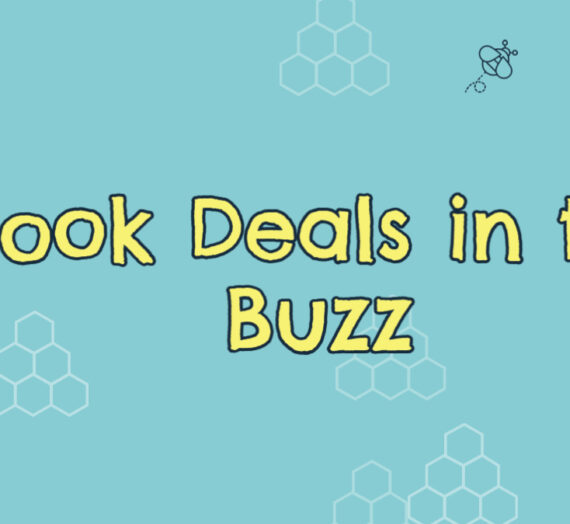 Book Deals on the Buzz