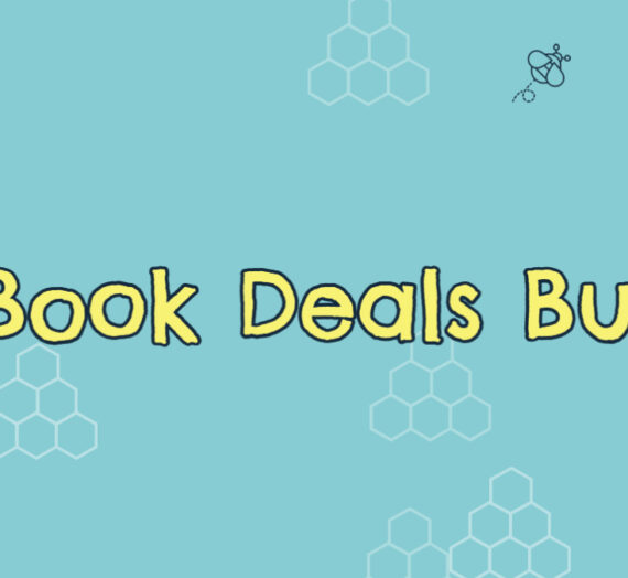 Buzzing about Romance Book Deals