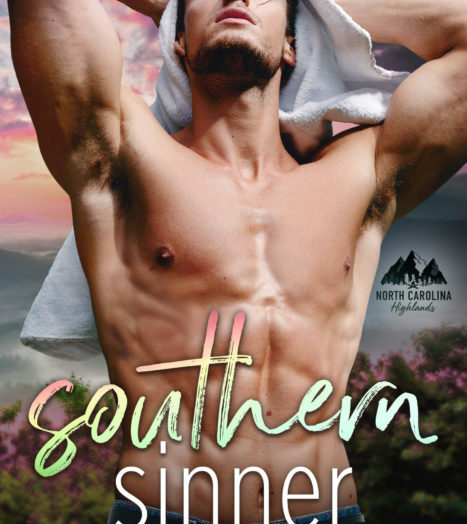 Southern Sinner by Jessica Peterson