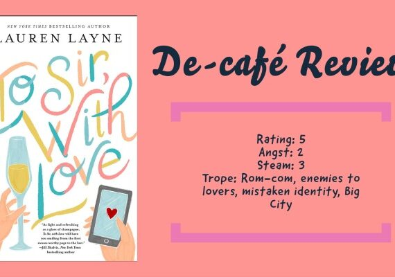 Review: To Sir, with Love by Lauren Layne