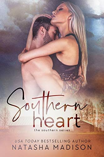 Review: Southern Heart by Natasha Madison